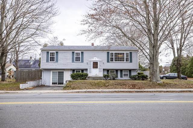 446 Slocum Rd, Dartmouth, MA 02747 (MLS #72761329) :: revolv