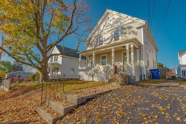 81 Ninth Street, East Providence, RI 02914 (MLS #72761365) :: revolv