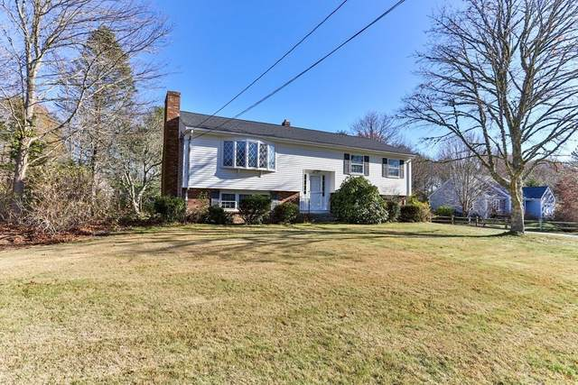 20 Marie Ann Ter, Barnstable, MA 02632 (MLS #72761366) :: Welchman Real Estate Group