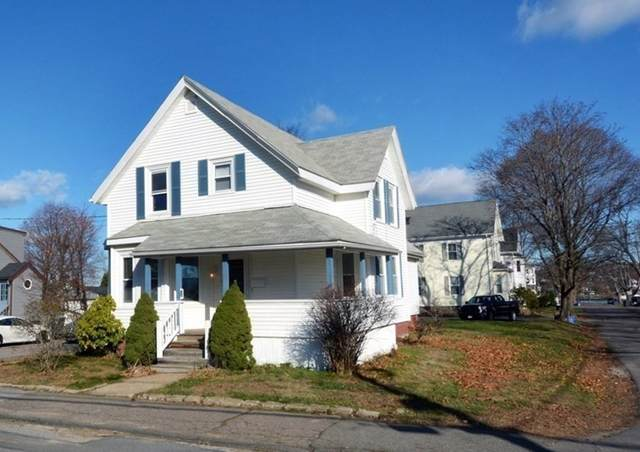 30 River St, Danvers, MA 01923 (MLS #72761386) :: Exit Realty