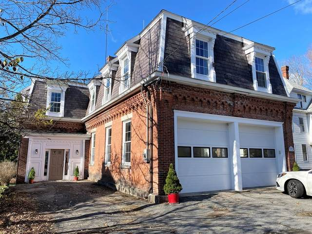 800 Main Street, Lancaster, MA 01523 (MLS #72761392) :: Re/Max Patriot Realty