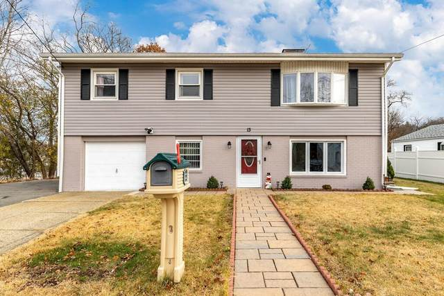 13 Second St, Saugus, MA 01906 (MLS #72761433) :: Kinlin Grover Real Estate