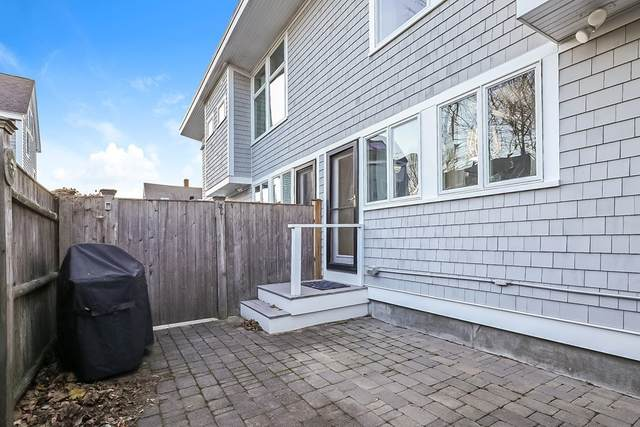 4 Railroad Ave #2, Provincetown, MA 02657 (MLS #72761444) :: Team Tringali
