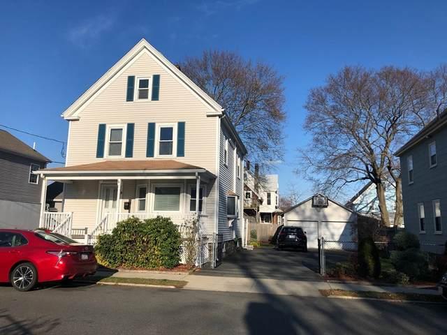 19 Carlton St, Peabody, MA 01960 (MLS #72761461) :: Kinlin Grover Real Estate