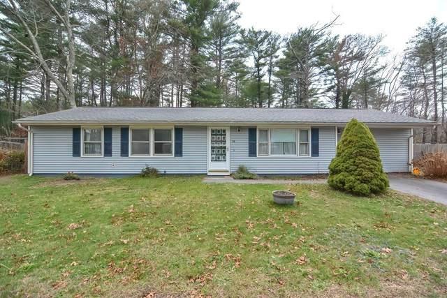 38 Rainbow Circle, Middleboro, MA 02346 (MLS #72761493) :: Cosmopolitan Real Estate Inc.