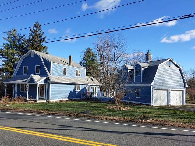 2 Russell Stage Rd, Blandford, MA 01008 (MLS #72761512) :: NRG Real Estate Services, Inc.