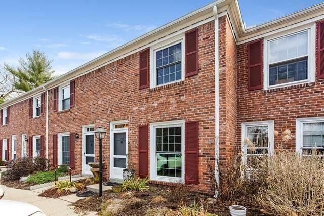 1157 Dickinson Street #1157, Springfield, MA 01108 (MLS #72761523) :: Exit Realty