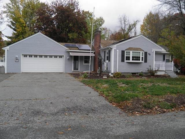 98 Barna St, Ludlow, MA 01056 (MLS #72761573) :: NRG Real Estate Services, Inc.