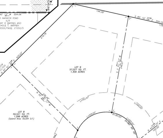 Lot 9 Hidden Ponds Drive, East Longmeadow, MA 01028 (MLS #72761579) :: NRG Real Estate Services, Inc.