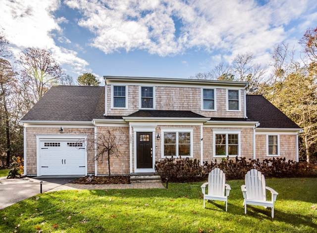 1301 Service Rd, Barnstable, MA 02668 (MLS #72761591) :: Team Tringali