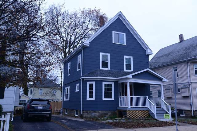 149 George Street, Medford, MA 02155 (MLS #72761643) :: Revolution Realty
