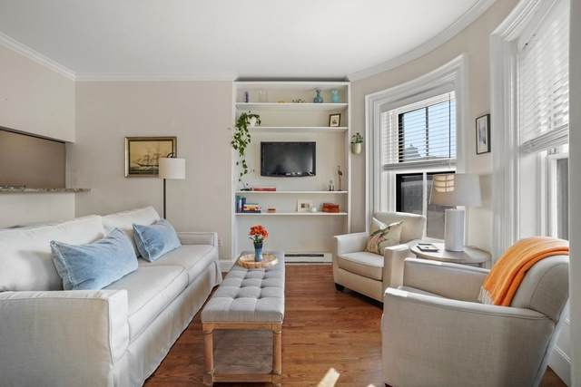 37 Worcester St #4, Boston, MA 02118 (MLS #72761651) :: Conway Cityside