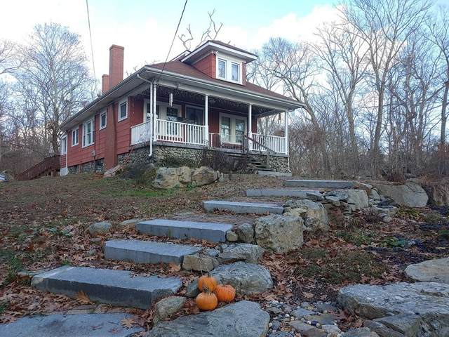 84 Homestead Ave, Rehoboth, MA 02769 (MLS #72761654) :: Conway Cityside
