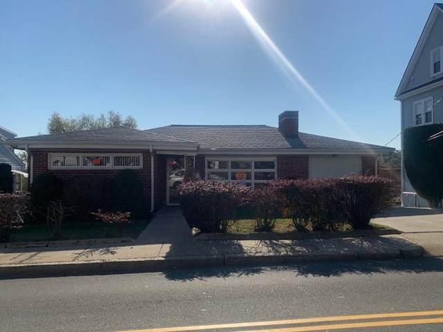 30 Cushman Ave, Revere, MA 02151 (MLS #72761655) :: Conway Cityside