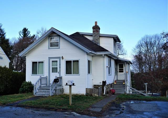216 Wildwood Ave, Worcester, MA 01603 (MLS #72761657) :: Conway Cityside