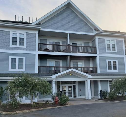 501 Commerce Dr #3214, Braintree, MA 02184 (MLS #72761719) :: Dot Collection at Access