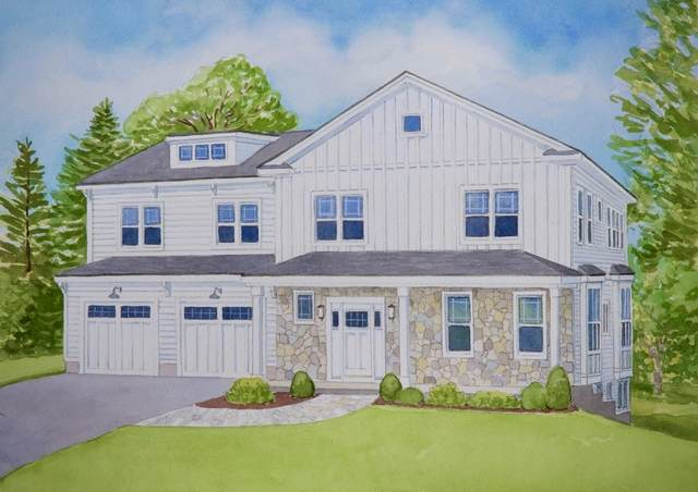 31 Ewell Ave, Lexington, MA 02421 (MLS #72761767) :: The Seyboth Team