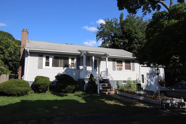 10 Conrad Terrace, Saugus, MA 01906 (MLS #72761775) :: The Seyboth Team
