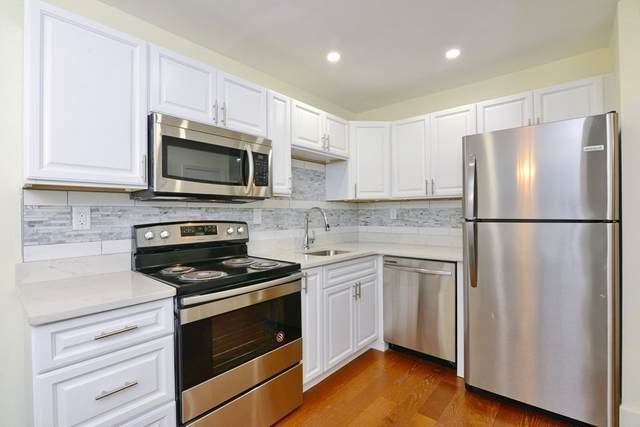 19 Circuit St #19, Boston, MA 02119 (MLS #72761776) :: Dot Collection at Access