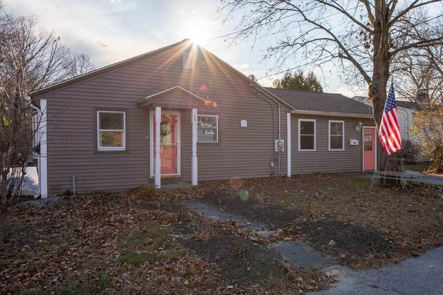 103 Eugene St, Leominster, MA 01453 (MLS #72761780) :: The Seyboth Team