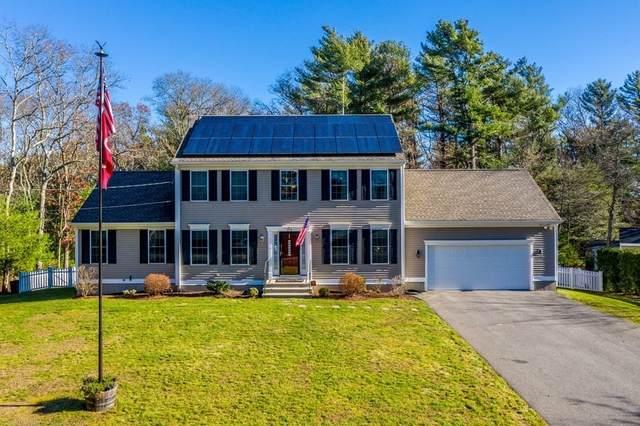 318 Fisher Rd, Dartmouth, MA 02747 (MLS #72761821) :: Cosmopolitan Real Estate Inc.