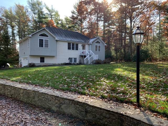 10 Rebecca Rd, Freetown, MA 02702 (MLS #72761825) :: Team Roso-RE/MAX Vantage