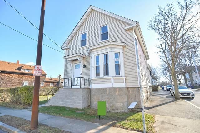 436 Allen St, New Bedford, MA 02740 (MLS #72761864) :: Boylston Realty Group