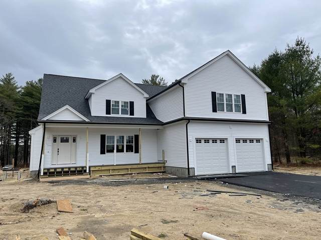 6 Whitetail Run, Mattapoisett, MA 02739 (MLS #72761952) :: Alex Parmenidez Group