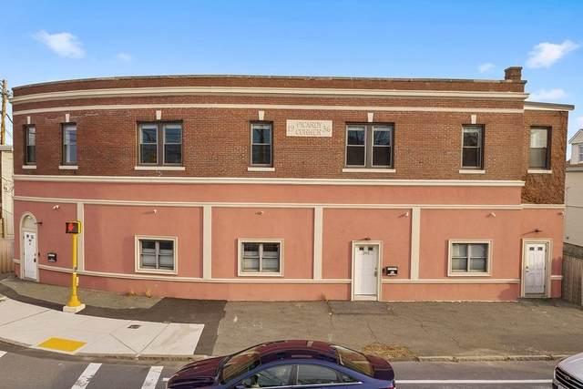265 American Legion Hwy, Revere, MA 02151 (MLS #72761961) :: Maloney Properties Real Estate Brokerage