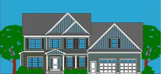 00 Michaels Way Lot 2, Dartmouth, MA 02748 (MLS #72761962) :: EXIT Cape Realty