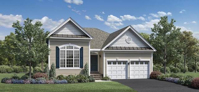 2 Tupello Lane #0034, Millis, MA 02054 (MLS #72761969) :: Alex Parmenidez Group