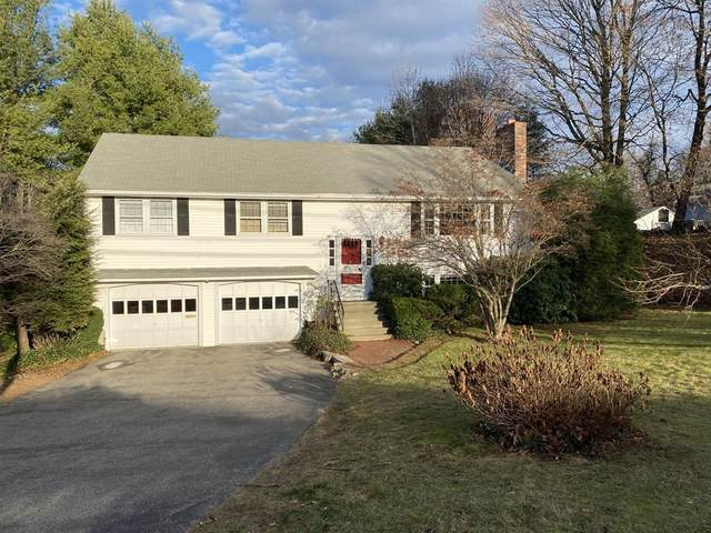 184 Brookside Rd, Needham, MA 02492 (MLS #72761981) :: The Gillach Group