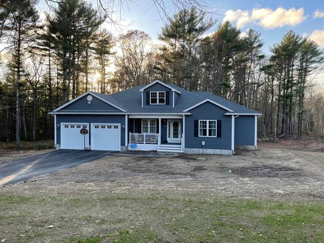 431C Fisher Road, Westport, MA 02790 (MLS #72761996) :: Team Roso-RE/MAX Vantage