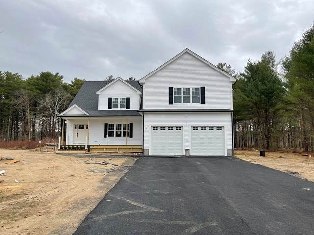 431D Fisher Road, Westport, MA 02790 (MLS #72762002) :: Team Roso-RE/MAX Vantage