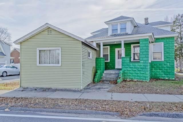 690 E Main St, Chicopee, MA 01020 (MLS #72762053) :: Revolution Realty