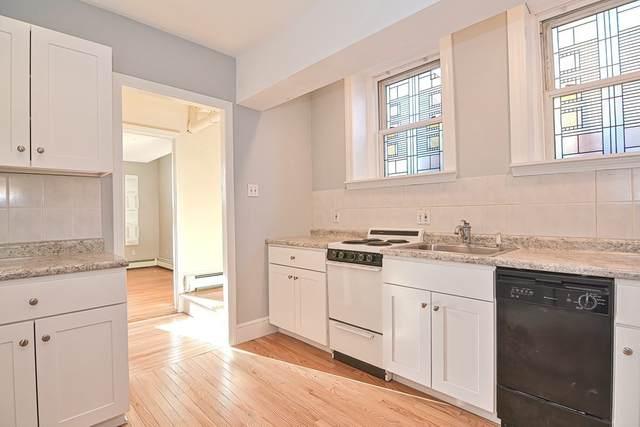 6 Hamilton Road G, Brookline, MA 02446 (MLS #72762131) :: Boylston Realty Group