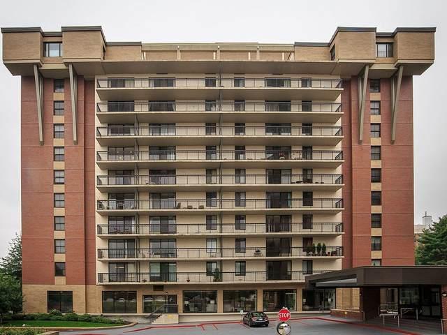 60 Longwood #706, Brookline, MA 02446 (MLS #72762261) :: Boylston Realty Group