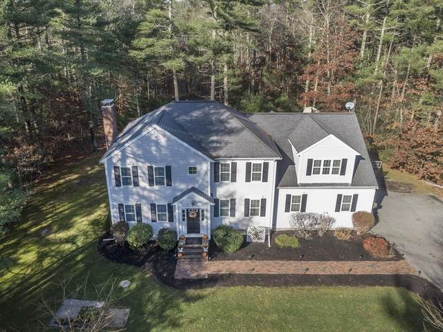 16 Whispering Pines, Middleboro, MA 02346 (MLS #72762275) :: Cosmopolitan Real Estate Inc.