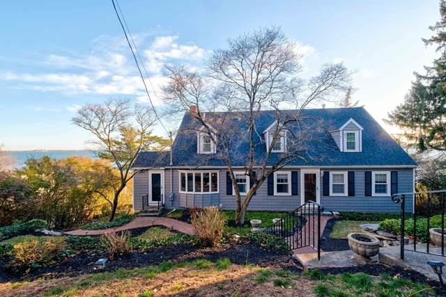30 Crabtree Road, Quincy, MA 02171 (MLS #72762328) :: Welchman Real Estate Group