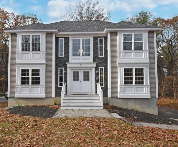 22 White Pine, Westminster, MA 01473 (MLS #72762359) :: Re/Max Patriot Realty