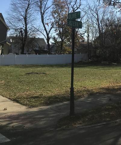0 Eastern Avenue, Springfield, MA 01109 (MLS #72762369) :: Maloney Properties Real Estate Brokerage