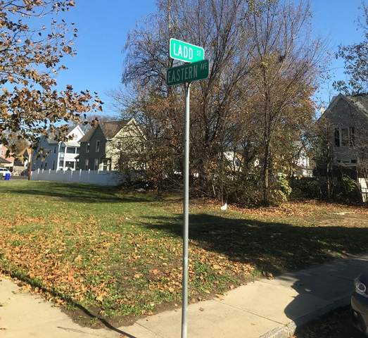 0 Eastern Avenue, Springfield, MA 01109 (MLS #72762371) :: Maloney Properties Real Estate Brokerage