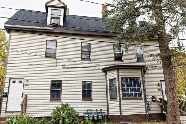 30 Chestnut Street, Framingham, MA 01701 (MLS #72762434) :: Kinlin Grover Real Estate