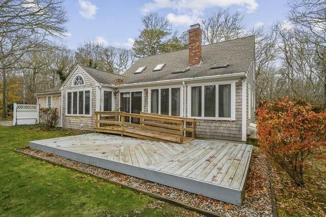 76 Bay Ln, Barnstable, MA 02632 (MLS #72762476) :: Cosmopolitan Real Estate Inc.