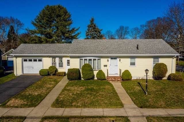 129 Sutton Street, New Bedford, MA 02746 (MLS #72762506) :: Team Roso-RE/MAX Vantage