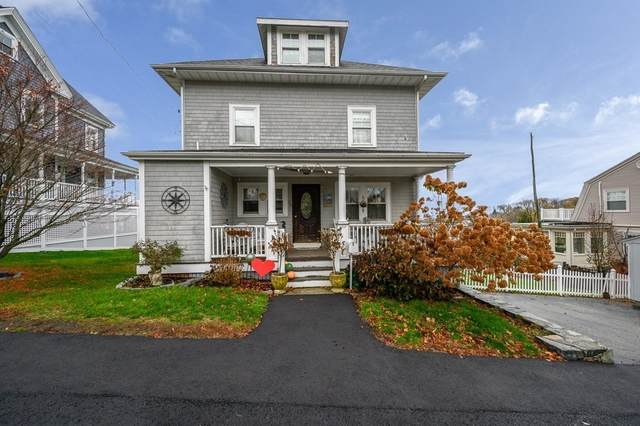 28 Western Ave, Hull, MA 02045 (MLS #72762587) :: RE/MAX Vantage