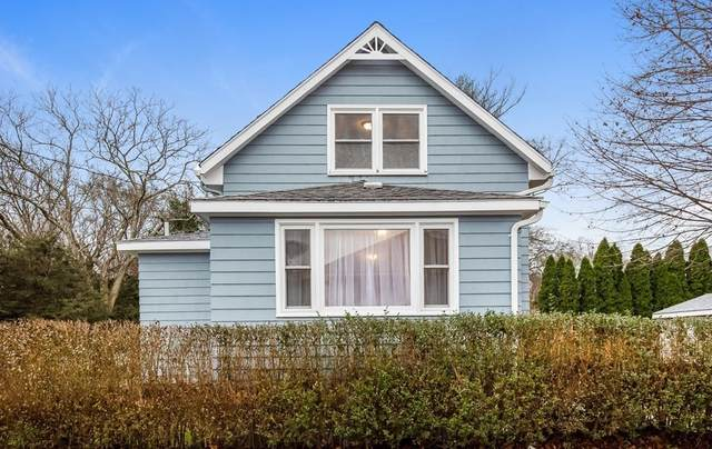 29 Oakland Ave, Westport, MA 02790 (MLS #72762609) :: Team Roso-RE/MAX Vantage