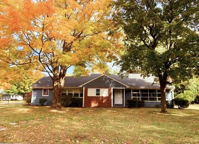 67 Jeffrey, Springfield, MA 01119 (MLS #72762633) :: Boylston Realty Group