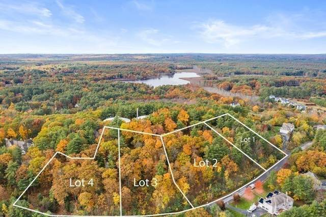 Lot 3 Widow Rites Lane, Sudbury, MA 01776 (MLS #72762635) :: Revolution Realty