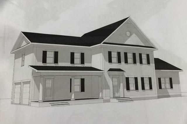 149 South East Main Street, Douglas, MA 01516 (MLS #72762639) :: Boylston Realty Group